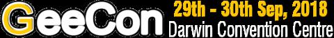 GeeCon Darwin